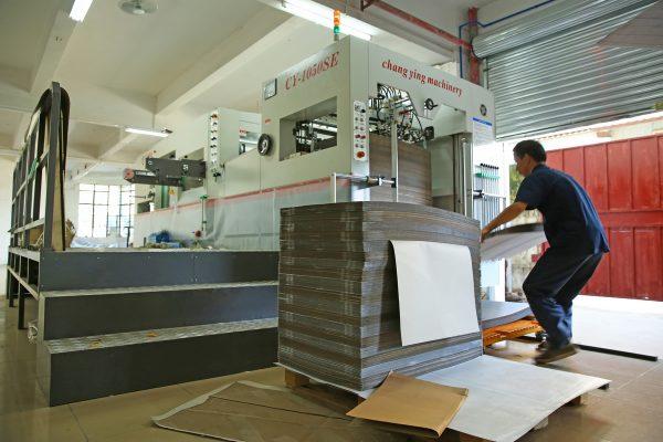 paper coaster manufacturer 04